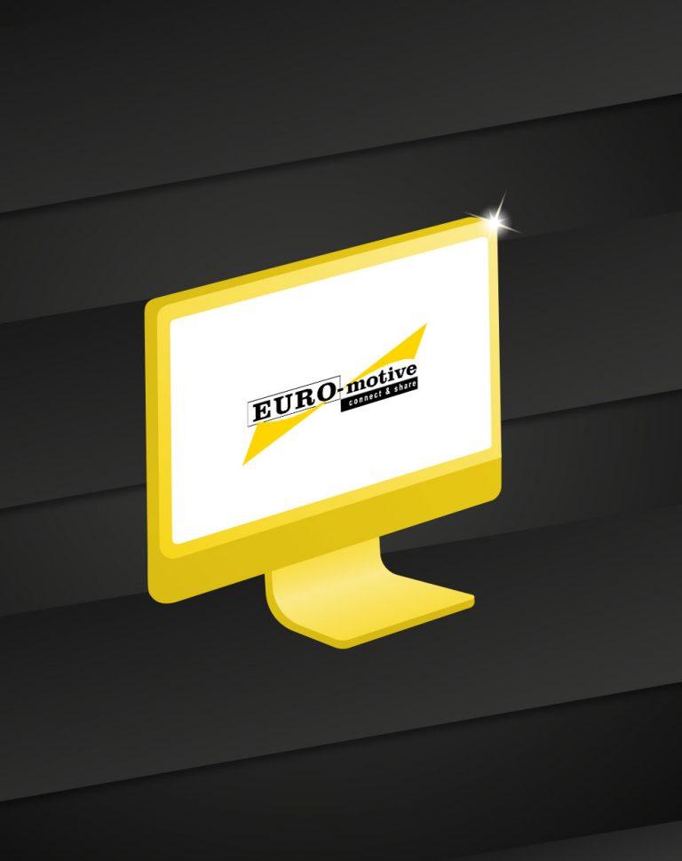 Euro-motive - Computer